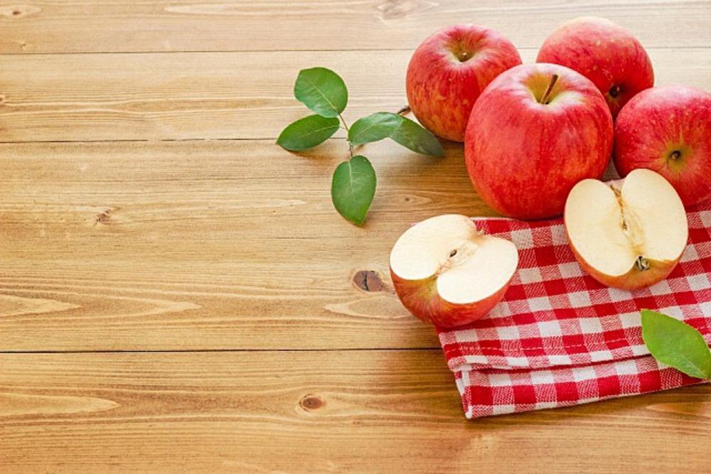 青森お土産 りんごのお菓子のお土産