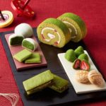 京都お土産 抹茶のおしゃれなお菓子