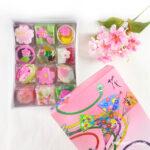 京都駅【IRODORI(いろどり)琥珀糖】宝石のようなかわいい和菓子を手土産に♡