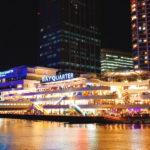 横浜で夜景が綺麗なレストラン 横浜ベイクォーター