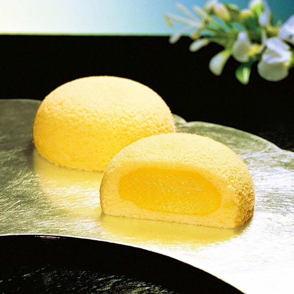 仙台お土産で人気の萩の月