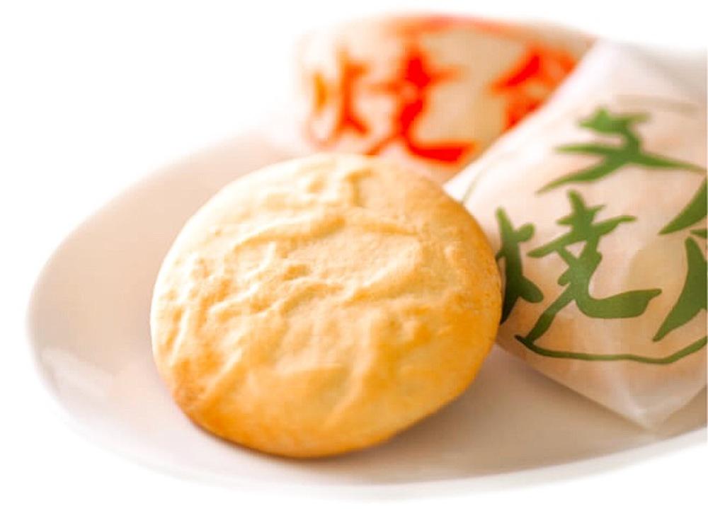 仙台お土産で人気のお菓子 個包装の支倉焼