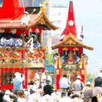 祇園祭2019!日程・場所・見どころは?最新情報をチェック!