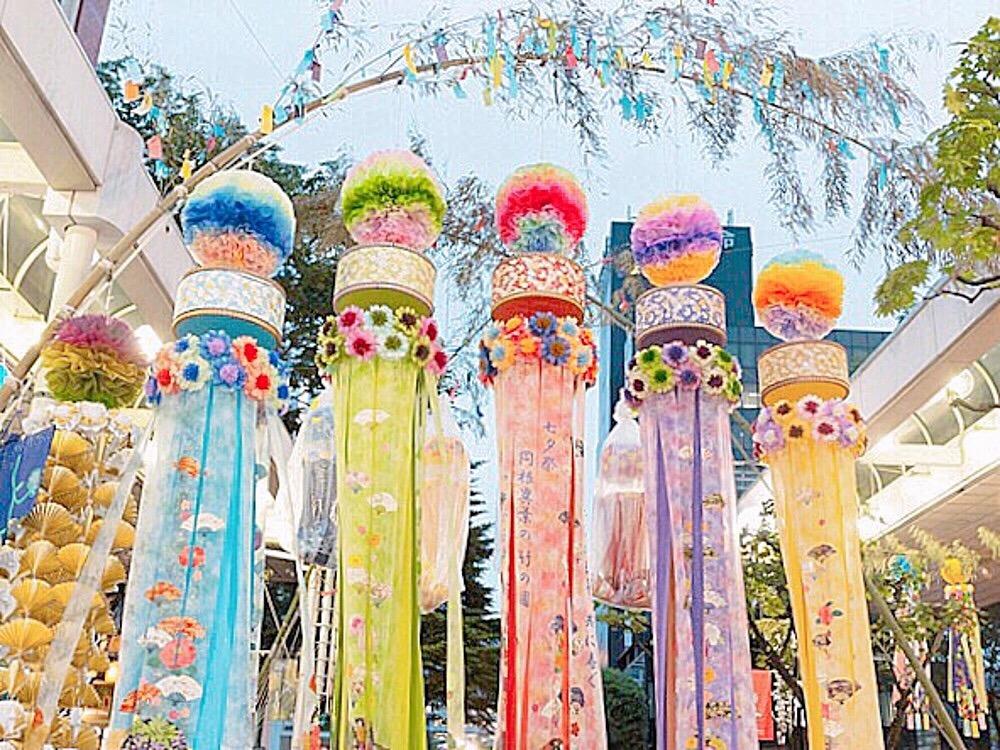 仙台七夕祭り 人気のお土産