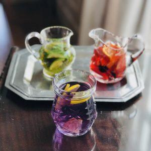 カレルチャペック紅茶店 水出し紅茶ハーブ 2020新作
