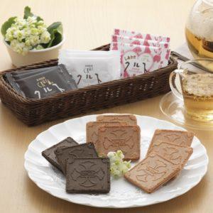 長崎土産で人気の長崎銘菓クルス