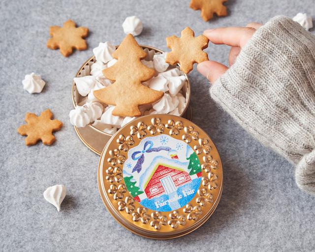 フェアリーケーキフェア クリスマス2020 プチガトーノエル
