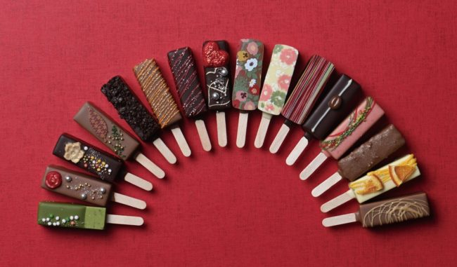 【ベルアメール京都別邸】限定ショコラがおしゃれ♡オンライン通販も人気です!