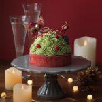 「GLACIELグラッシェル」クリスマスアイスケーキ2020予約受付中♡お取り寄せ通販もおすすめ!
