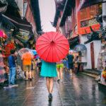 女性に人気のブランド傘 おしゃれで可愛いレディース傘