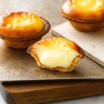 ベイク チーズタルト(BAKE CHEESE TART) お土産に人気のチーズタルト