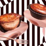 【ベイクチーズタルト】店舗やオンライン通販で人気!バレンタイン限定タルトもおすすめ