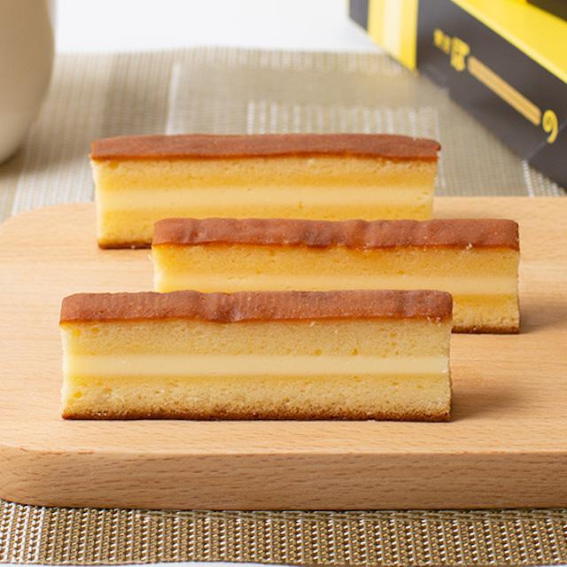「東京ぼーの」チーズケーキが東京駅や羽田空港で人気!東京土産や帰省におすすめ♡