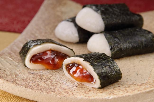 築地ちとせの季節限定商品「東京屋台餅」