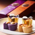 「フェスティバロ」のラブリーが大人気!一年に一度の唐芋レアケーキ「2020ヌーヴォー」も買い逃しなく♡