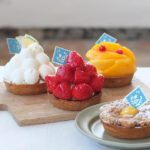 オハコルテのフルーツタルトや焼き菓子がおしゃれでかわいい♡沖縄お土産にも人気!