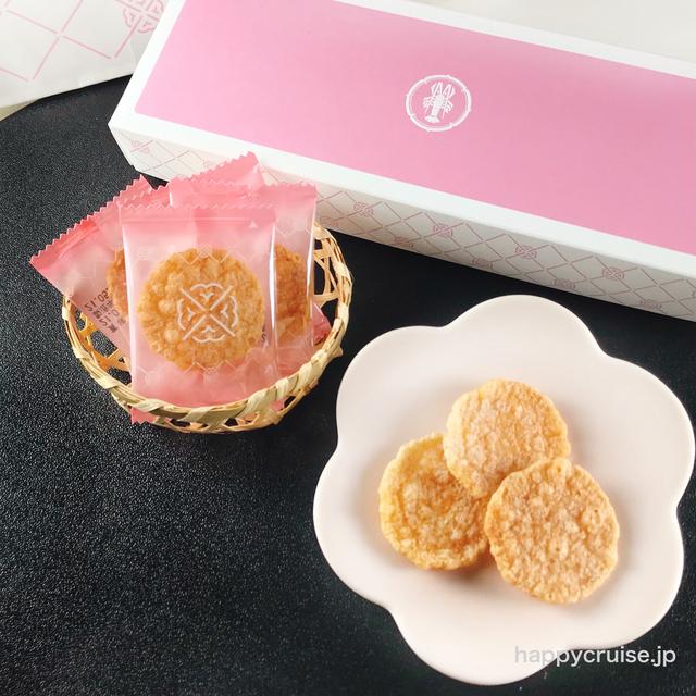 【坂角総本舗 姫ゆかり】名古屋の坂角総本舗の美味しいお土産の姫ゆかり