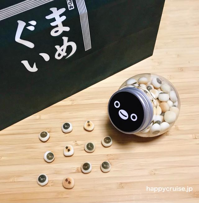 まめぐい【Suicaのペンギンボーロ】東京駅限定のかわいい手土産におすすめ♡