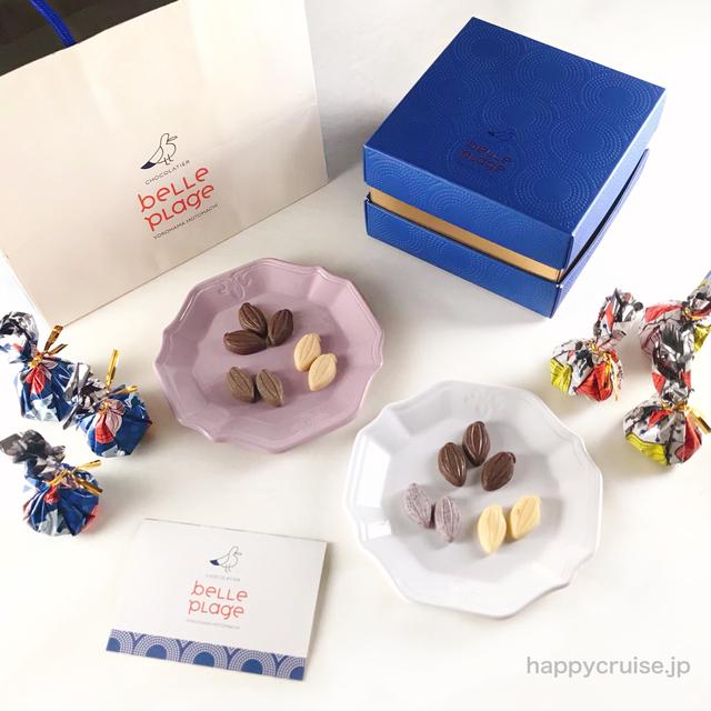 【カカオパーニュ】横浜元町ベルプラージュのおしゃれなチョコレートが人気!